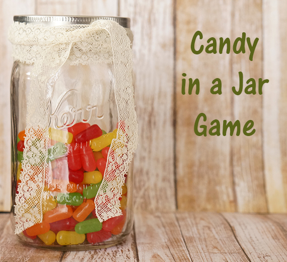 Easy Bake Sale Fundraising Idea \u2013 Candy Guessing Game Bake Sale