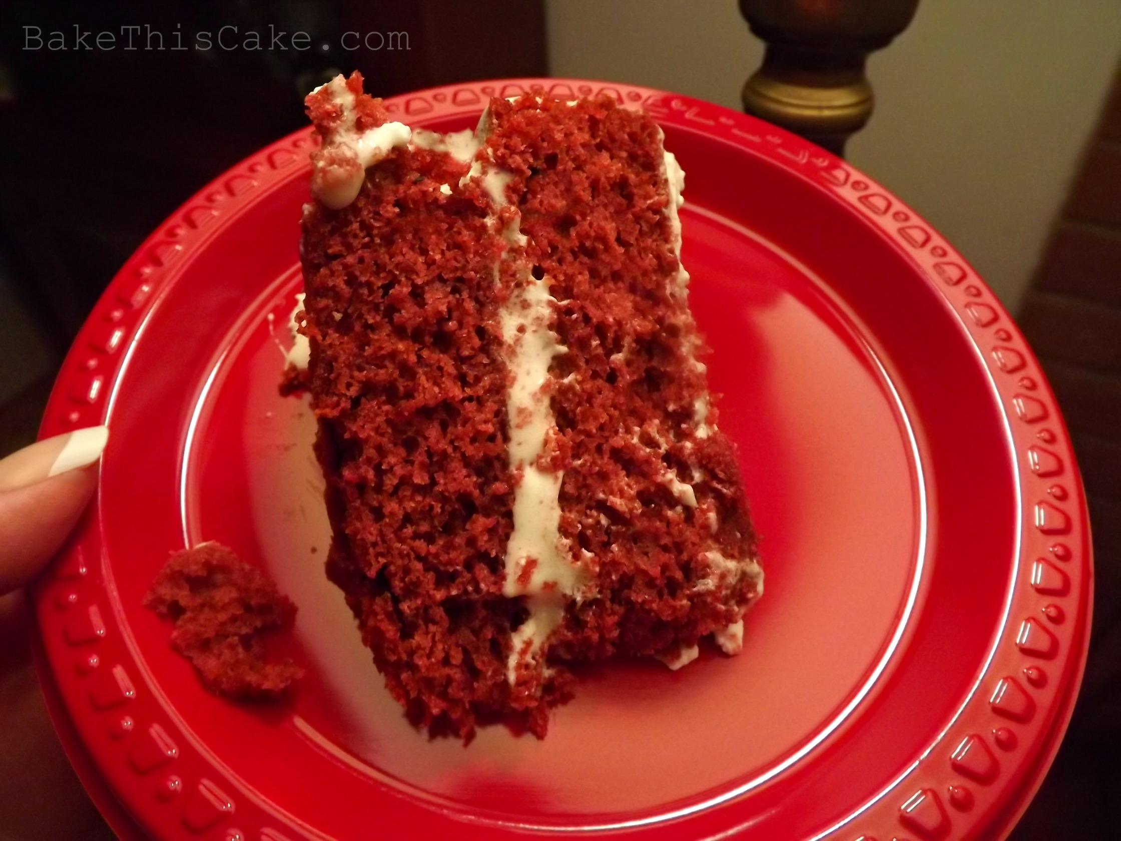 What Is Velvet Made Of Miss Rubie Lees Dangerous Red Velvet Cake Recipe With