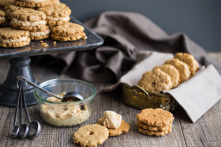 These homemade Do-Si-Dos were even better than the original Girl Scout ...