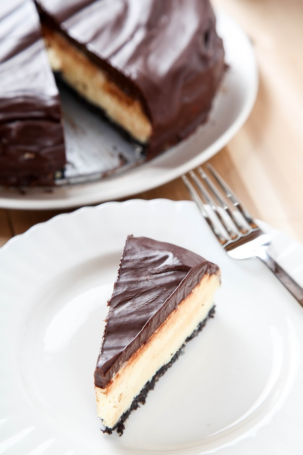Baileys Kuchen Bailey S Cheesecake Recipe Baking Beauty