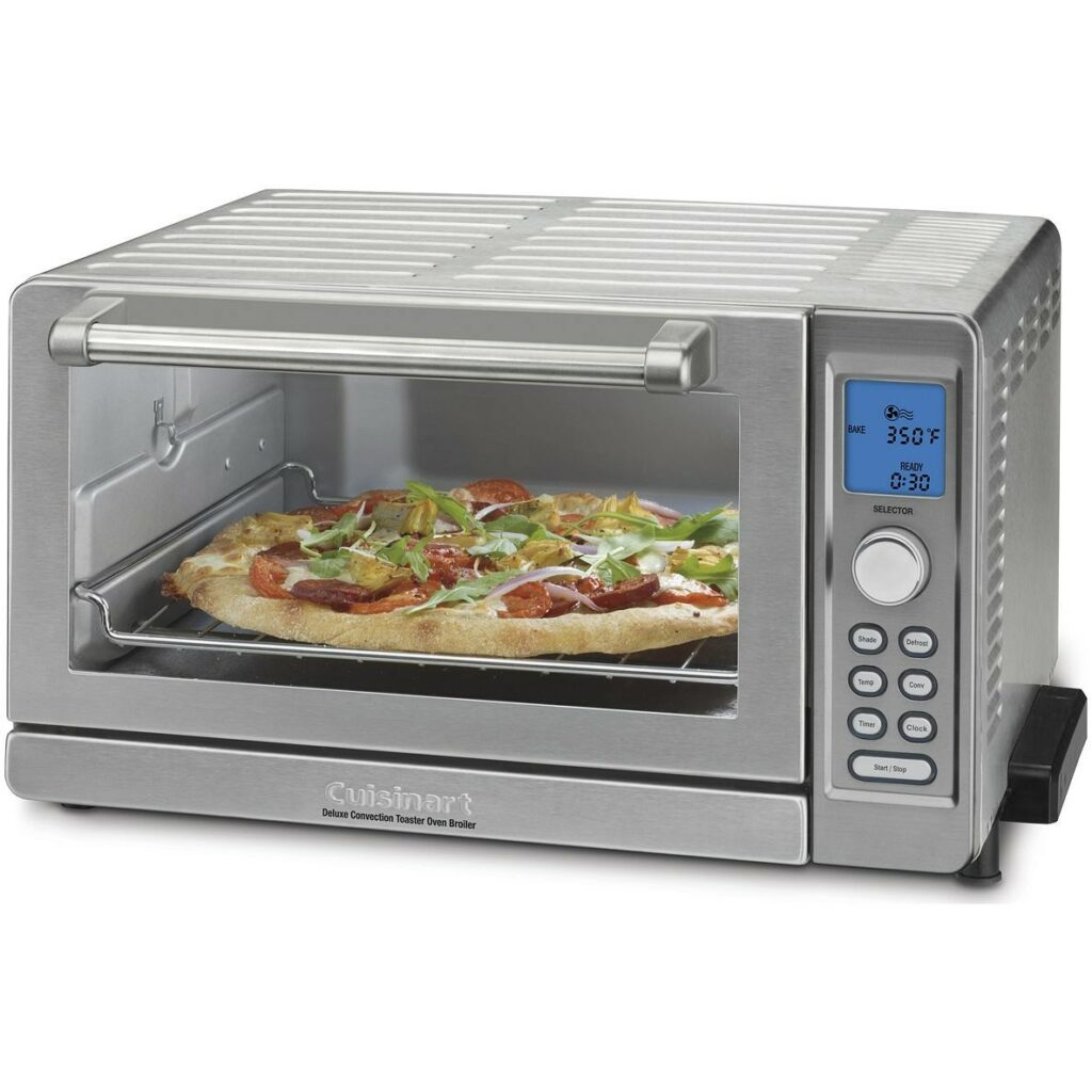 Best Countertop Ovens For Baking Get The Best Rated Toaster Oven Baking Naturally