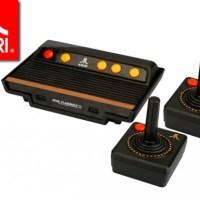 Atari Flashback 3 Consola con 60 juegos y dos joysticks retro por 49€