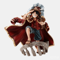 One Piece Pirate Warriors 2 Collector's Edition incluye la chulérrima figura de Luffy!!