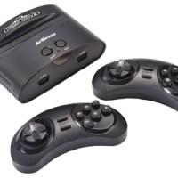 Consola Retro Mega Drive Arcade Classic Wireless+60 Juegos 49€