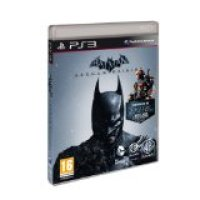 Batman: Arkham Origins / Blackgate