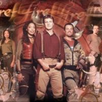 Firefly: Complete Series y Serenity: gracias Joss Whedon