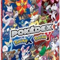 Pokémon X Pokémon Y Guía Oficial de la Pokédex de Kalos