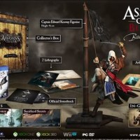 Assassins Creed 4 Black Flag Buccaneer Edition