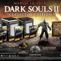 Dark Souls II Collector's Edition