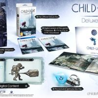 Child of Light: Deluxe Edition