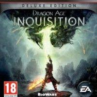 Dragon Age: Inquisition Edición Deluxe