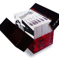 AKIRA BOX SET Katsuhiro Otomo castellano