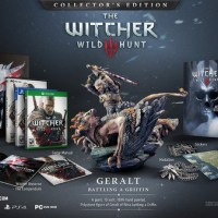 The Witcher 3: Wild Hunt - Collector's Edition