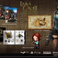 Lara Croft And Temple Of Osiris - Collector's Edition