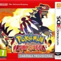 Pokémon Rubí Omega y Pokémon Zafiro Alfa