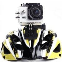 QUMOX SJ4000 - Cámara de Deporte Impermeable HD 1080p