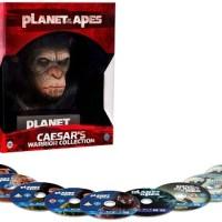 El Planeta De Los Simios - Edición Cabeza César
