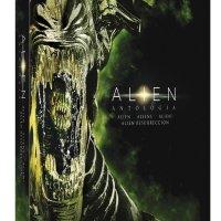 Alien Antología Edición 35 Aniversario