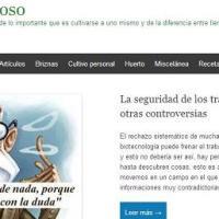 La seguridad de los transgénicos y otras controversias de @huertogeneroso
