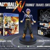 Dragon Ball: Xenoverse - Edición Saiyan Coleccionista