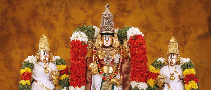 Balaji Darshan Packages from Bangalore