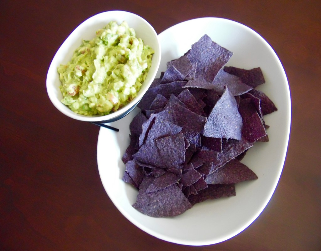 The Best Guacamole + Salsa Recipes
