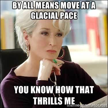 Those Stressful Days - balancedames #irishCoffee