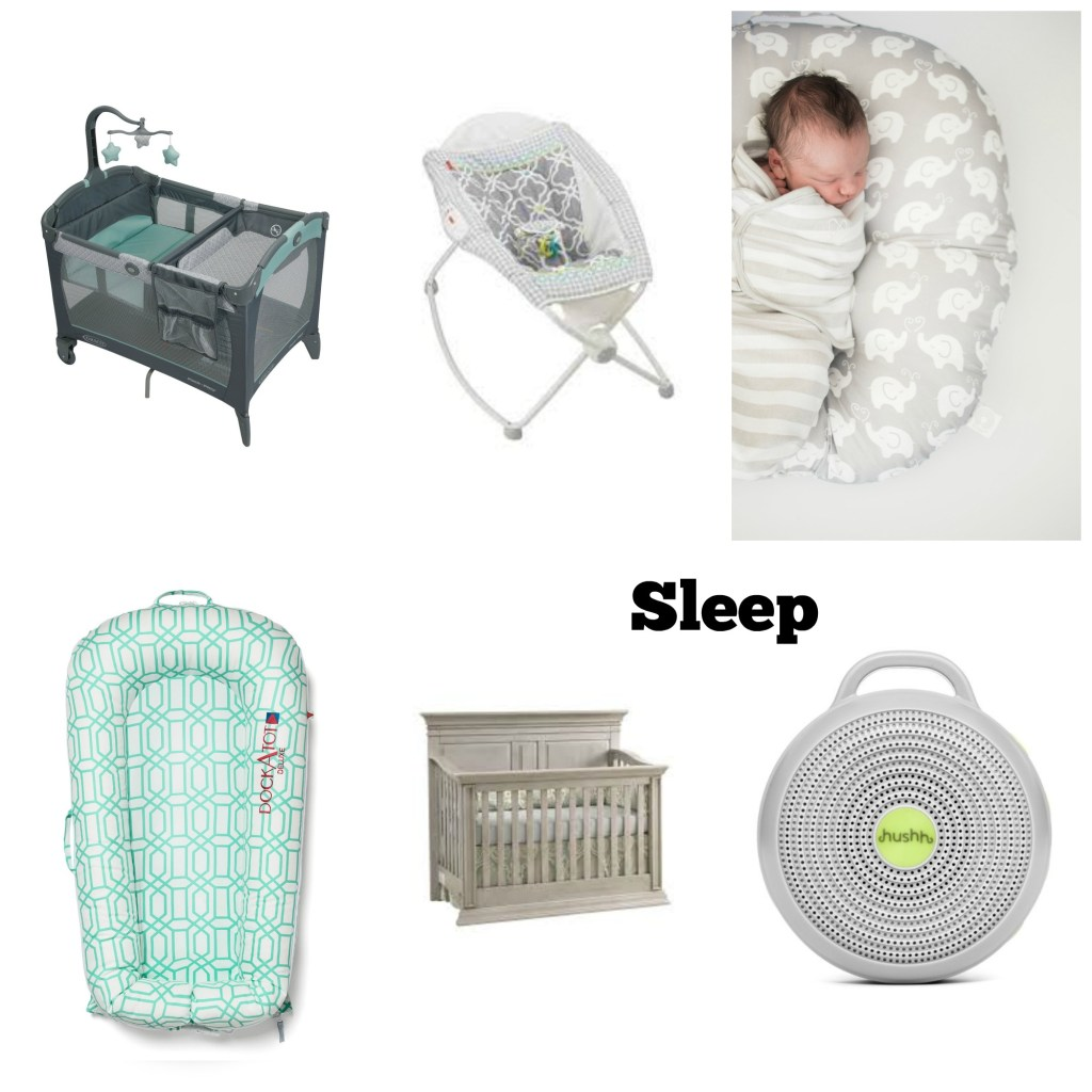 Baby Registry: Everything You Really Need