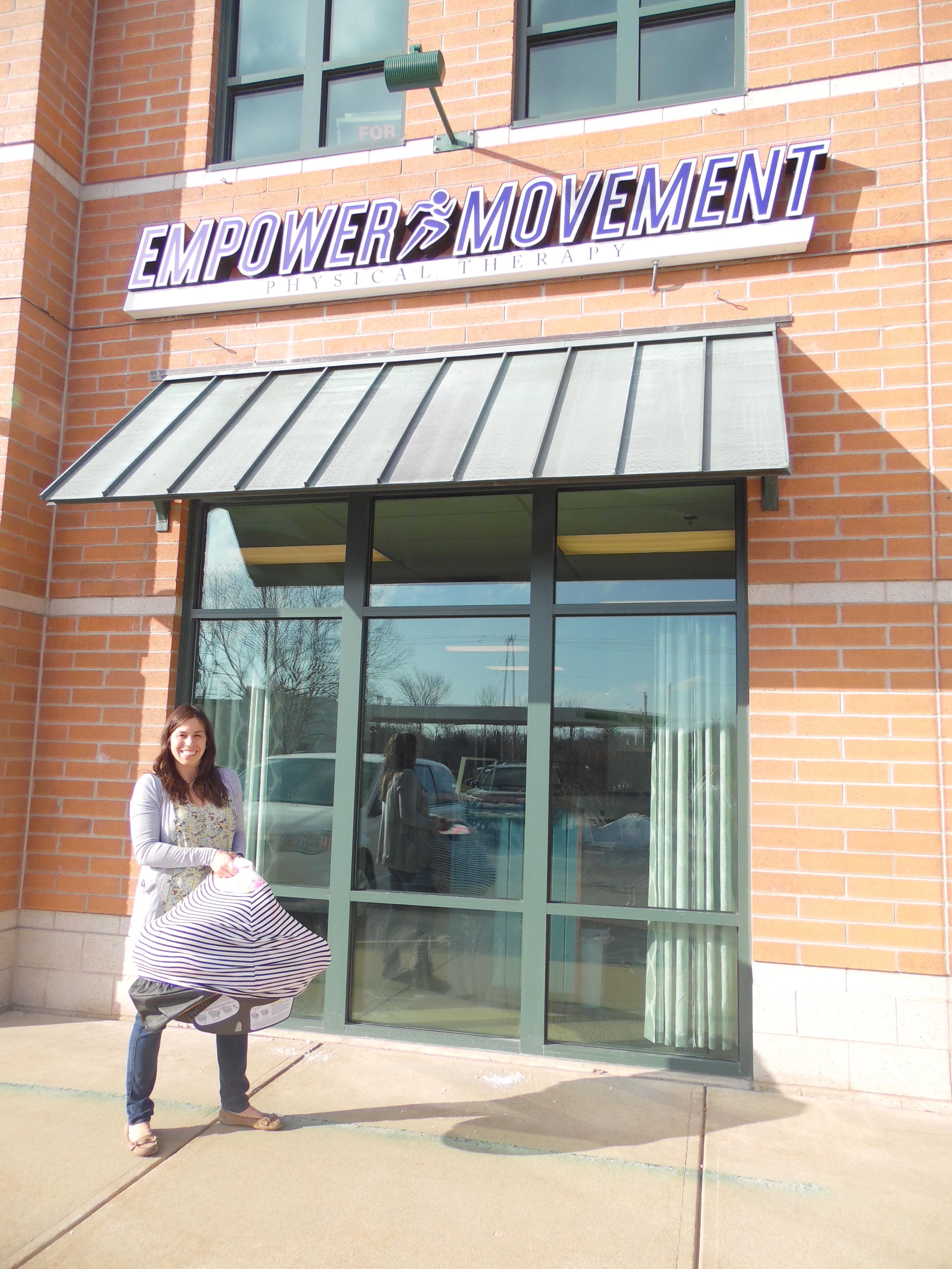 empower movement 2