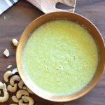 Dairy-Free Cream Of Celery Soup