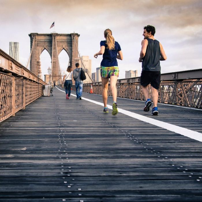 Pursue Physical Health