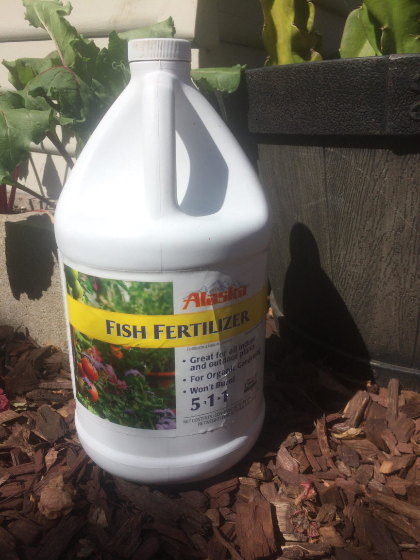 Fullsize Of Alaska Fish Fertilizer