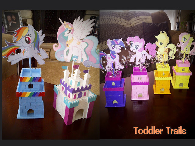 My Little Pony Friendship Is Magic Wedding