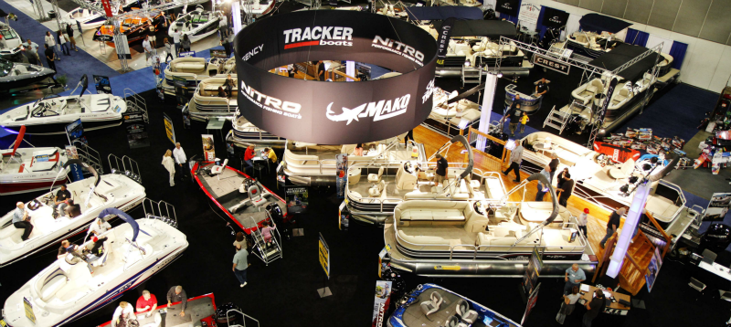 Boating, Water Sports and More at the LA Boat Show 2016   @LABoatShow