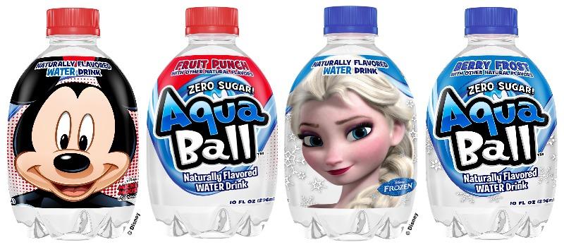 Cut The Sugar with AquaBall + #Giveaway| @AquaBallDrink #AquaBallMoms #CutTheSugarAB