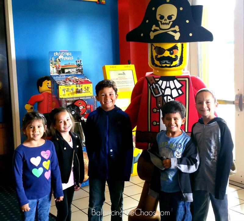 Legoland Thanks Teachers During Teacher Appreciation Days | @Legoland_CA #TeacherAppreciationDays