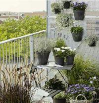 10 Small Balcony Garden Ideas You Should Look