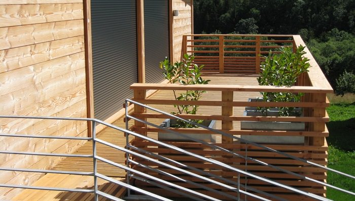 Geländer Terrasse Holz 23 Balcony Railing Designs Pictures You Must Look At