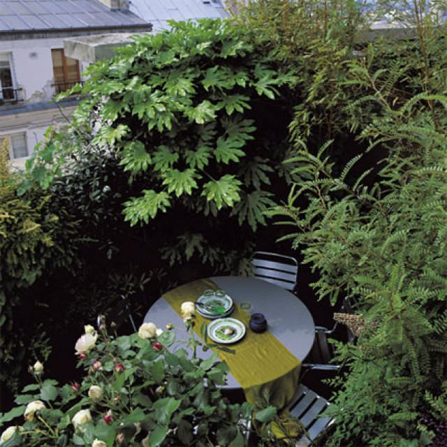 Small Garden Landscape Design Ideas 3 Balcony Garden Designs For Inspiration | Small Garden