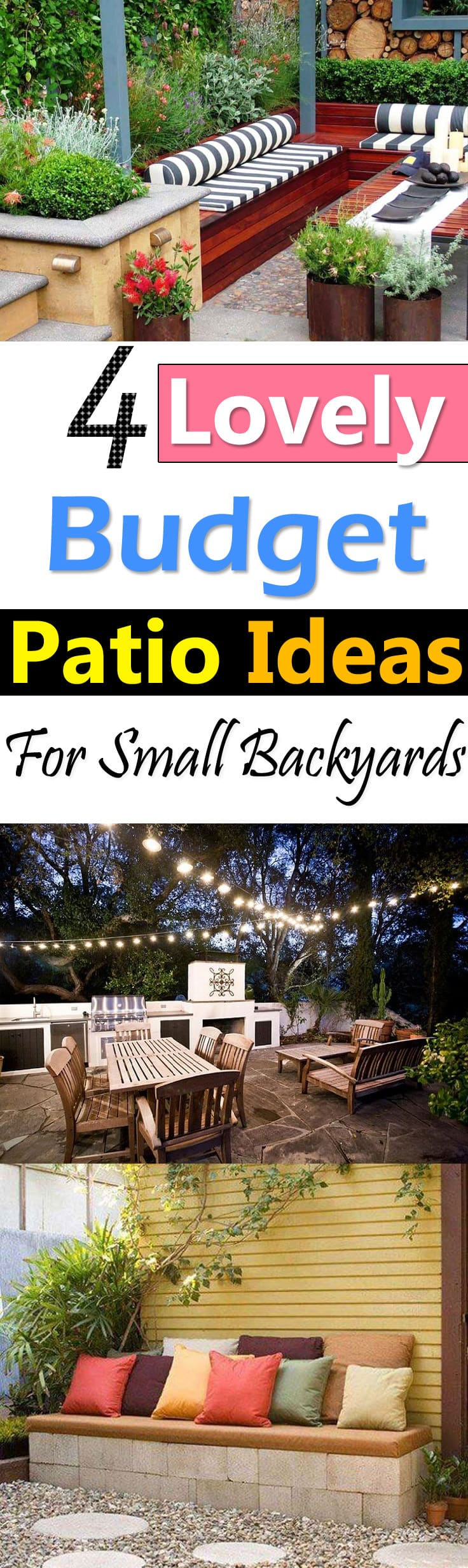Soulful Small Backyards Balcony Garden Web Backyard Garden Patio Ideas With Se Patio Ideas You Can Create A Patio Area At Budget Patio Ideas outdoor Backyard Garden Patio