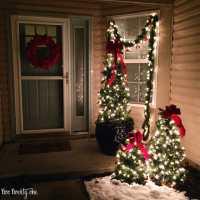 27 Cheerful DIY Christmas Decoration Ideas You Should Look ...