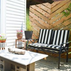 26 Diy Garden Privacy Ideas That Are Affordable Incredible