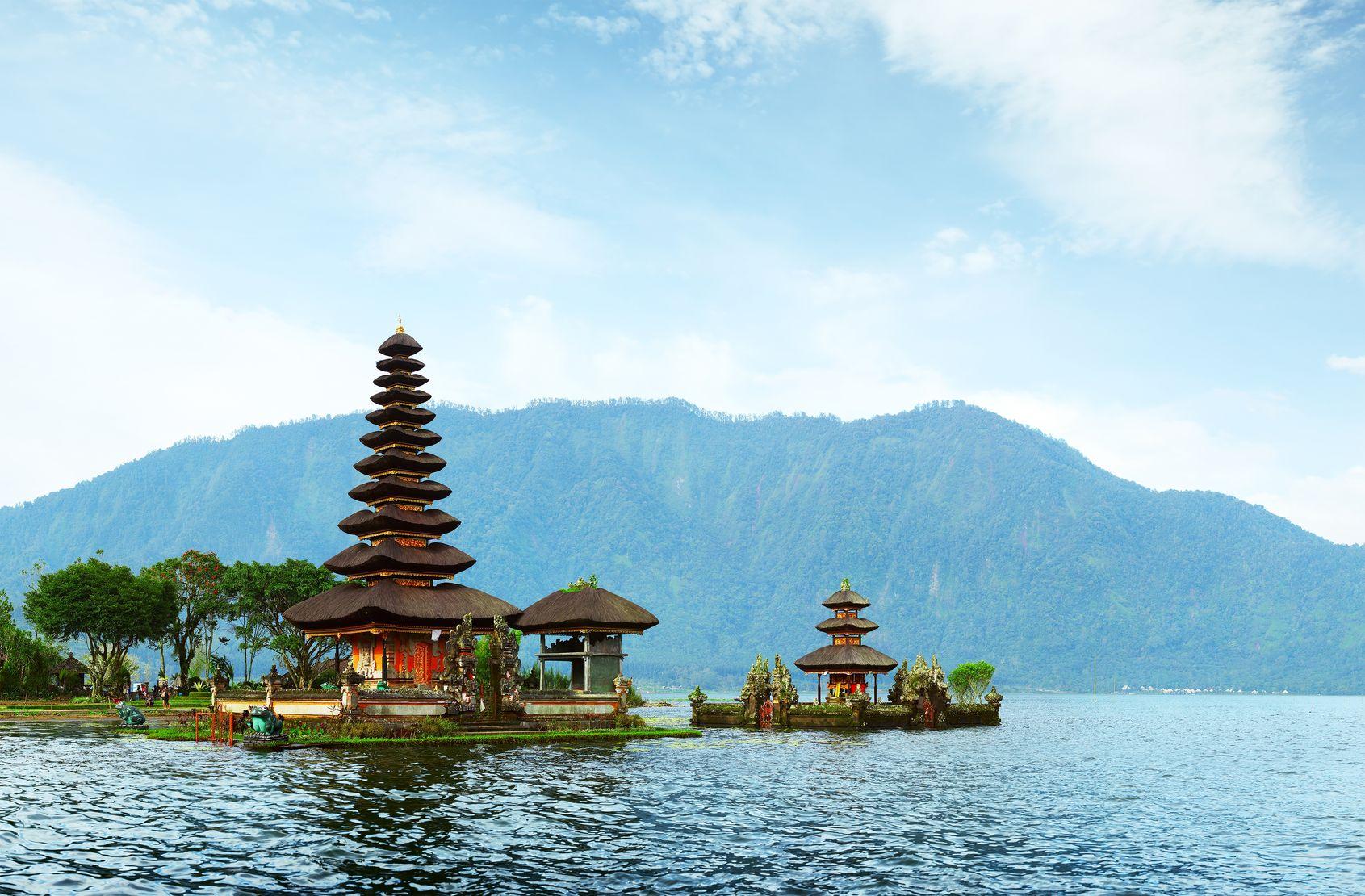 North Bali Tour