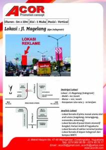 Jl magelang(dpn indogrosir)