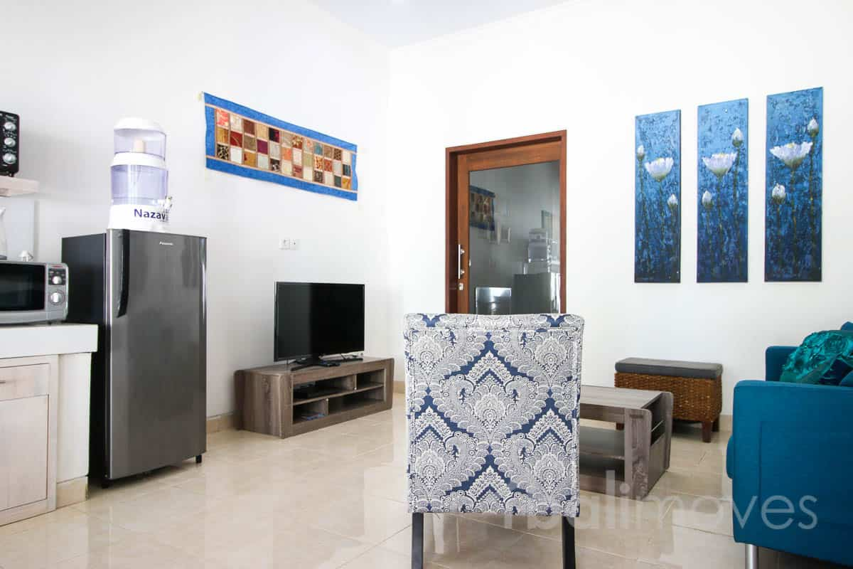Studio Rent Stylish Modern One Bed Studios For Rent In Sanur Sanur 39s