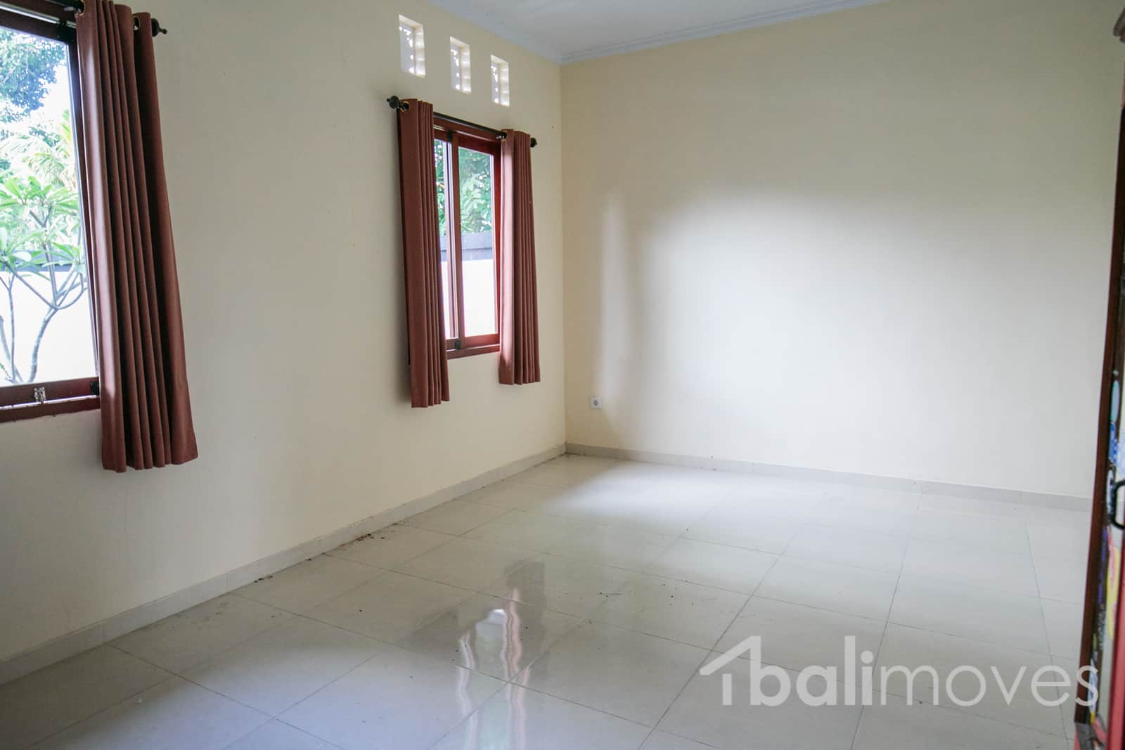 25 Bedroom House A Three Bedroom Nice House For Rent Sanur 39s Local Agent