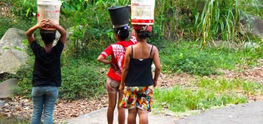 L'eau à Bali  indignation à Amed - Balisolo © Albagus (14)