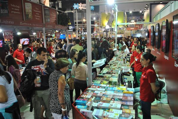 Otvoren 60. međunarodni sajam knjiga