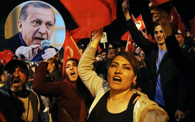 Godišnjica: Erdogan obećava smrtnu kaznu i kraj sa EU