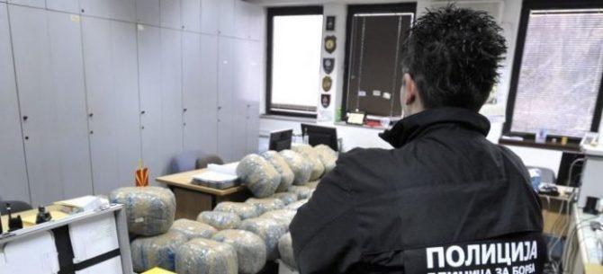 Velika akcija srpske i makedonske policije: uhapšen Zarubica i sedam članova njegove bande